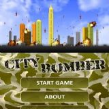 Dwonload City Bomber Cell Phone Game